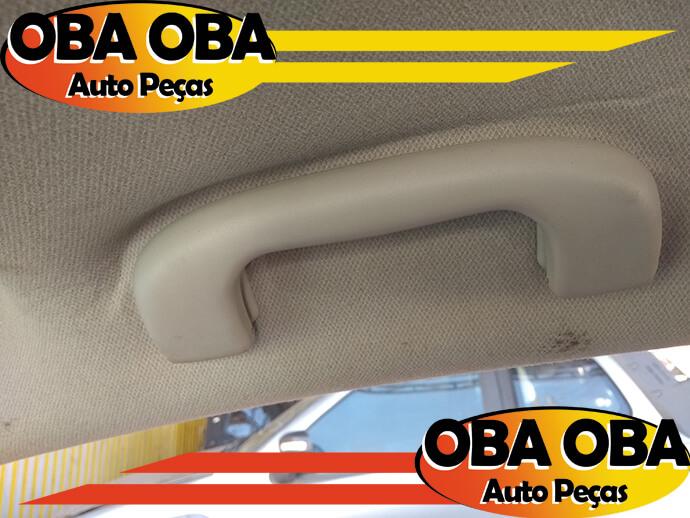 Alça De Teto PQP Traseiro Esquerdo Chevrolet Sonic Lt Ecotec 1.6 2013/2013