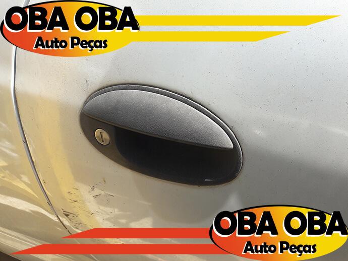 Maçaneta Externa Dianteira Direita Chevrolet Celta 1.0 Gasolina 2004/2005