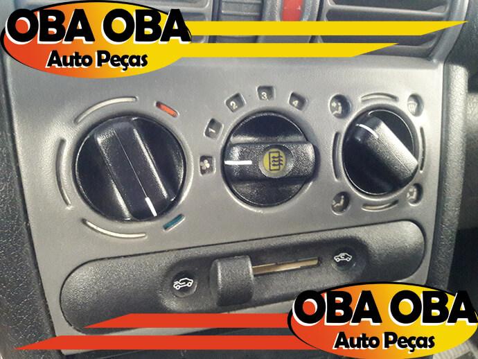Comando de Ar Chevrolet Corsa Classic Life 1.0 2004/2005