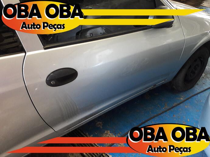 Porta Dianteira Direita Chevrolet Celta Ls 1.0 Flex 2013/2013