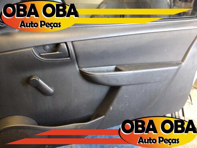 forro de porta Dianteira Direita Chevrolet Celta Ls 1.0 Flex 2013/2013
