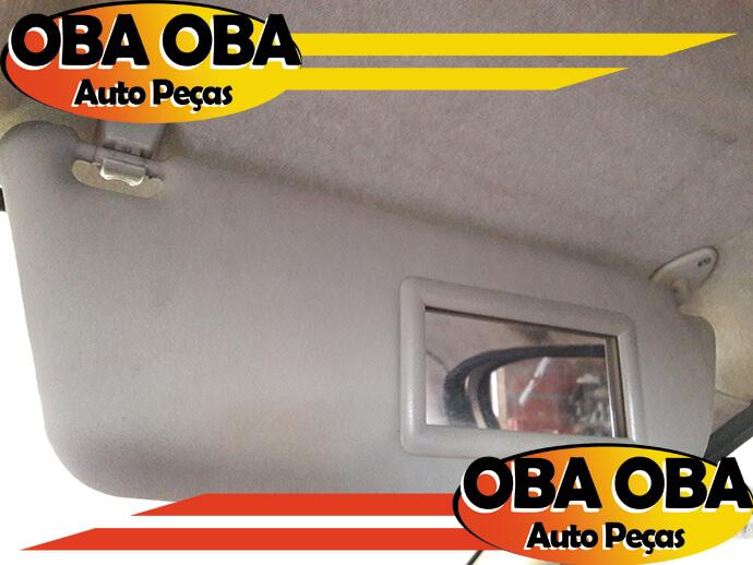Quebra Sol Direito Chevrolet Celta Ls 1.0 Flex 2013/2013