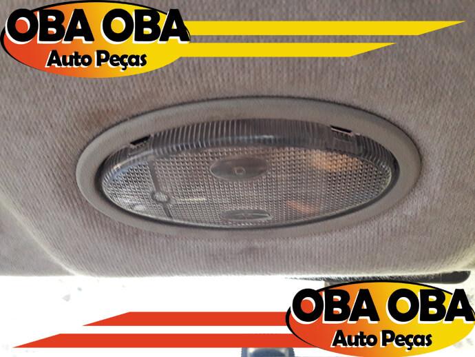 Luz de Teto Chevrolet Celta Ls 1.0 Flex 2013/2013