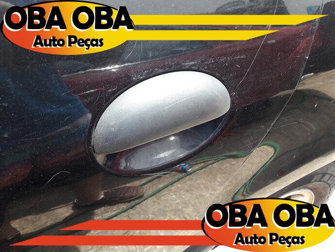 Maçaneta Externa Traseira Esquerda Peugeot 206 1.4 Flex 2008/2008