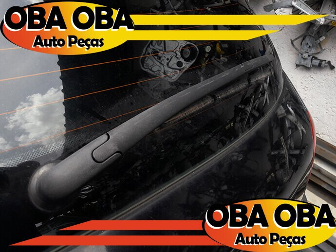 Limpador do Vigia Peugeot 206 1.4 Flex 2008/2008