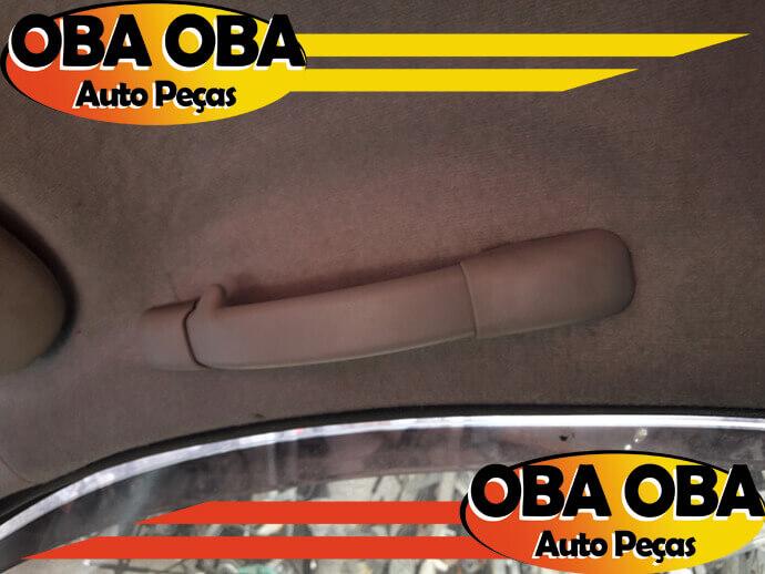 Alça de Teto PQP Peugeot 206 1.4 Flex 2008/2008