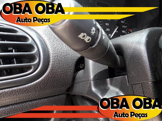 Chave de Seta Peugeot 206 1.4 Flex 2008/2008