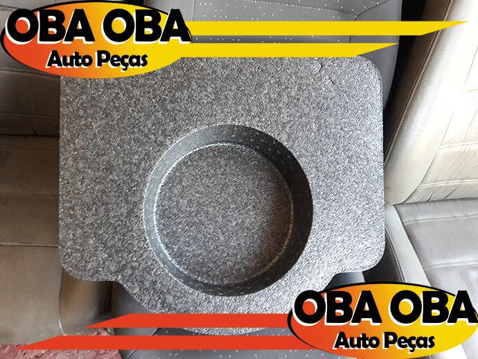 Isopor do Step Honda New Civic 1.8 Flex Aut 2008/2008