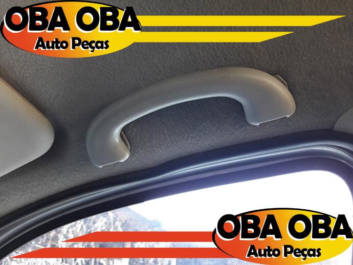 Alça de Teto PQP Ford Ecosport Xl 1.6 2005/2005