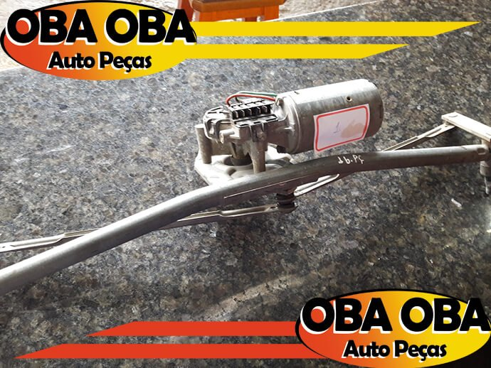 Motor de Para-Brisa Gol - G3 - G4