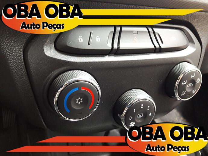 Comando de Ar Chevrolet Onix Lt 1.4 Aut Flex 2016/2016