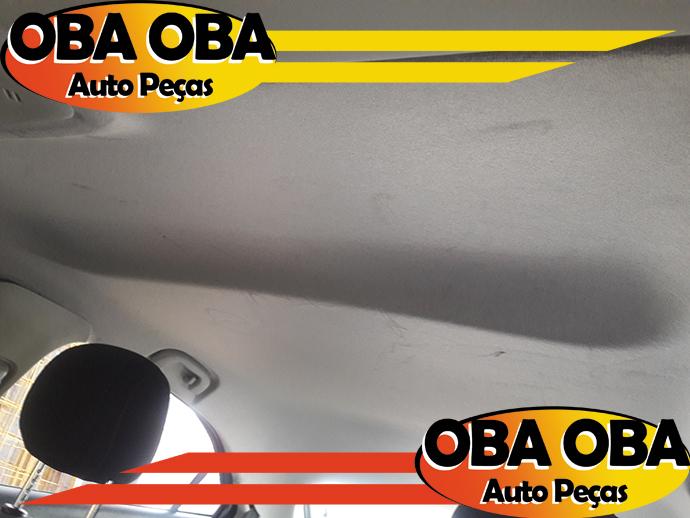 Forro de Teto Onix Lt 1.4 Aut Flex 2016/2016