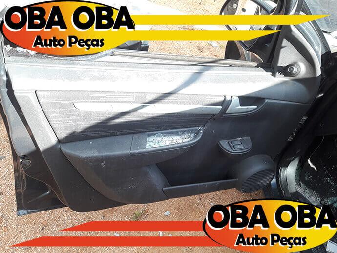 Forro de Dianteira Esquerda Chevrolet Prisma 1.4 Flex 2009