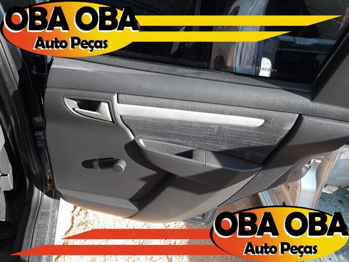 Forro de Porta Traseira Direita Chevrolet Prisma 1.4 Flex 2009