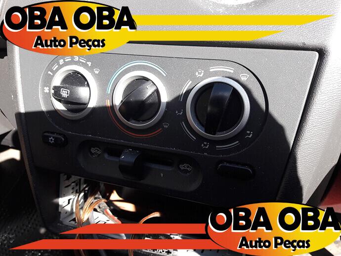 Comando de Ar Chevrolet Prisma 1.4 Flex 2009