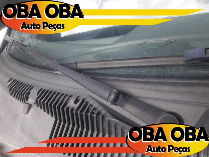 Limpador do Para-brisa Palio 1.0 Fire Flex 2010/2010