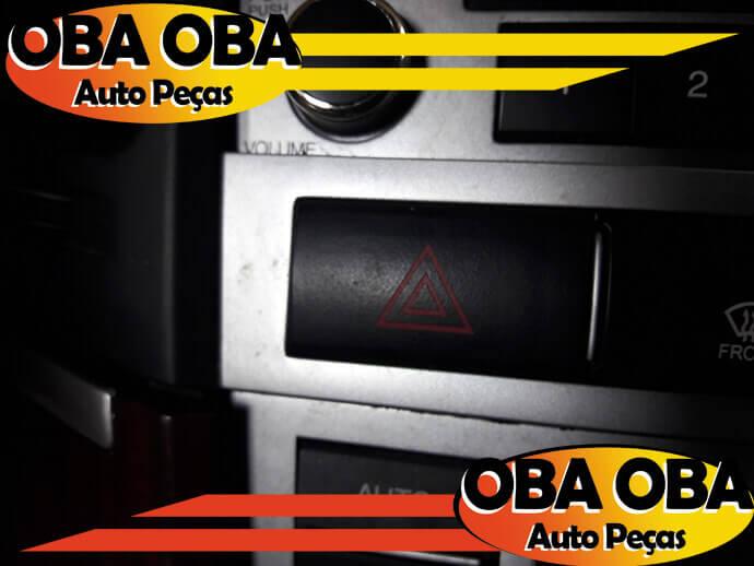 Botão de Alerta Hyundai Santa FE 2010