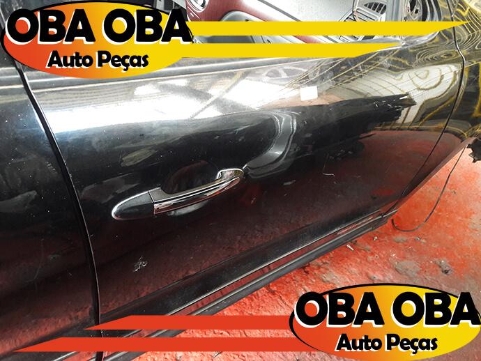 Porta Dianteira Direita Hyundai Santa FE 2010