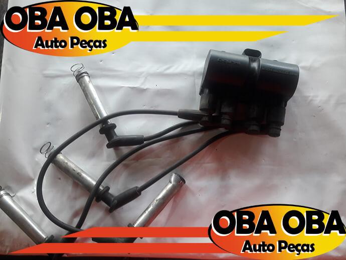 Bobina de Ignição Chevrolet Celta 1.0/1.4 8v 2011