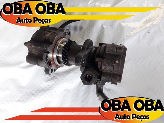 Bomba Hidráulica Toyota Hilux 3.0 Turbo Diesel 2006