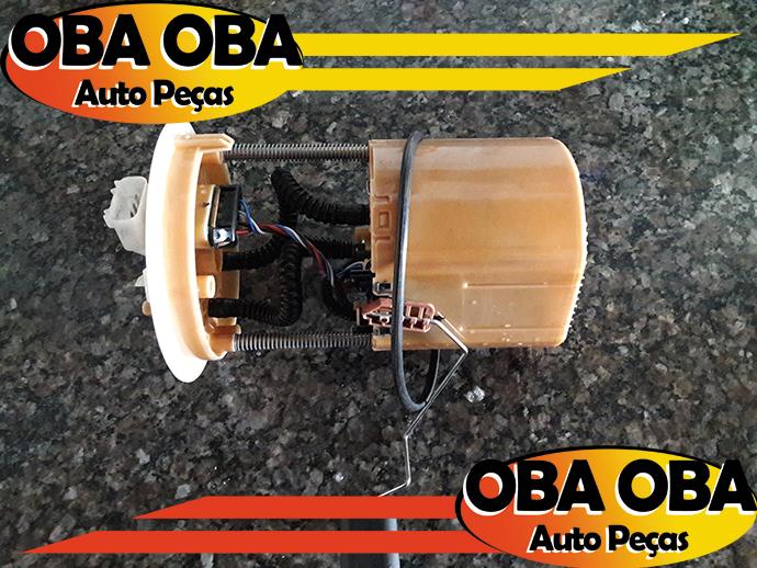 Bomba Combustível Gasolina Chevrolet Sonic Lt Ecotec 1.6 2013/2013