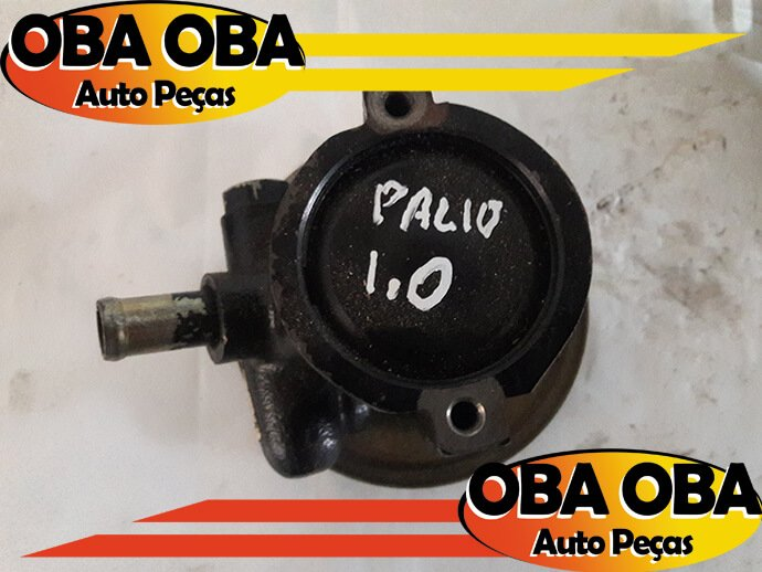 Bomba Hidráulica Fiat Palio 1999 1.0