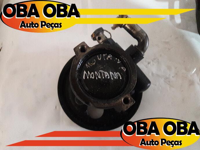 Bomba Hidráulica Chevrolet Montana 2008 1.6