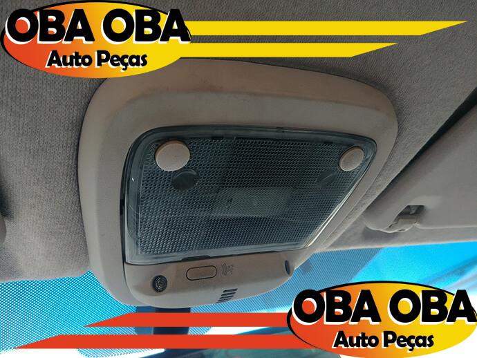Porta Traseira Esquerda Ford Ecosport XLT 2.0 16v Flex 2009/2009