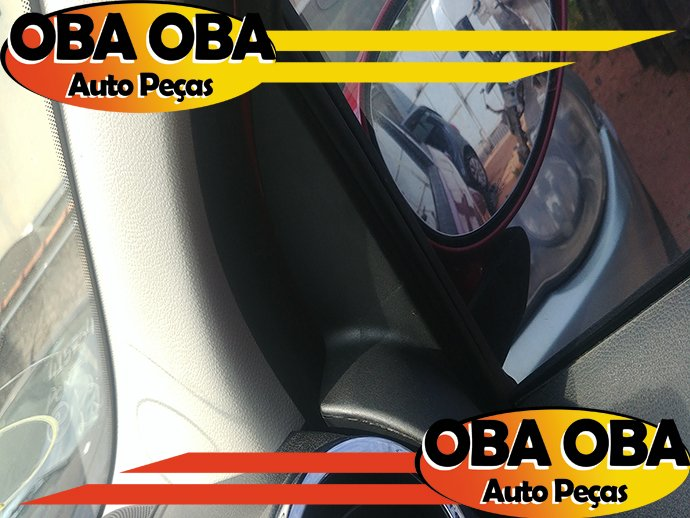 Break Light Volkswagen Gol 1.0 Flex 2014/2014