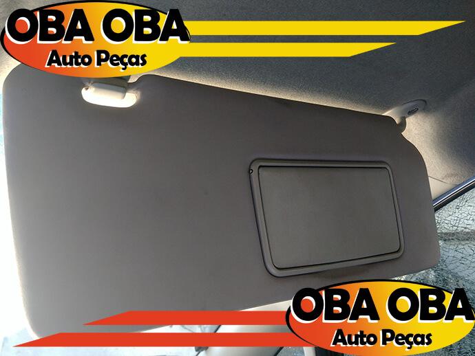 Quebra Sol Direito Honda Fit LXL 1.4 8v 2004/2004