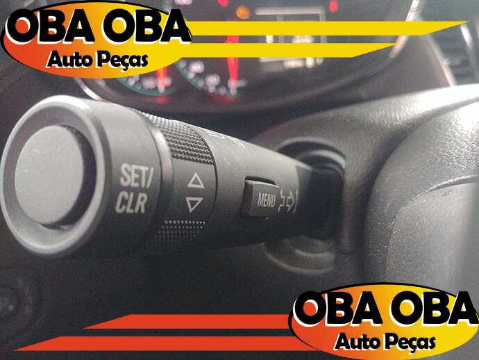 Chave de Seta Chevrolet Tracker 1.4 Ltz Turbo 2016/2017