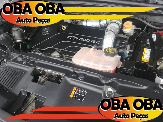 Motor Parcial Chevrolet Tracker 1.4 Ltz Turbo 2016/2017