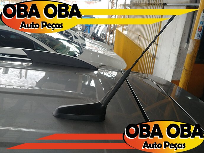 Antena Chevrolet Tracker 1.4 Ltz Turbo 2016/2017