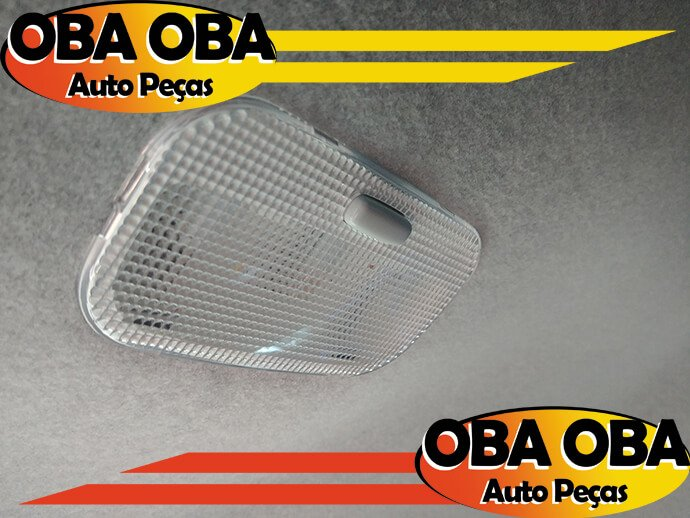 Luz de Teto Citroen C3 Glx 1.4 Flex 2011/2012