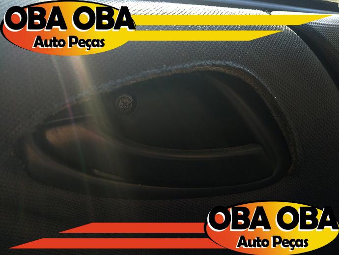 Maçaneta Interna Dianteira Esquerda Honda Fit 1.4 8 Velas 2004/2004