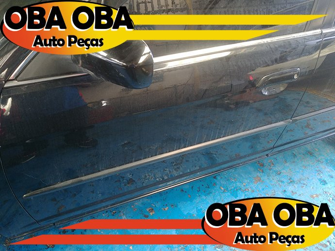 Porta Dianteira Esquerda Honda Civic Lx 1.7 Aut 2001/2002