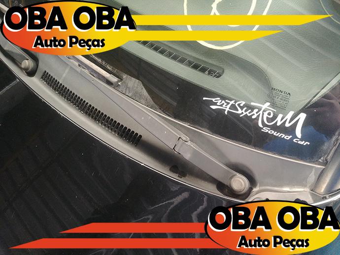 Braço do Limpador Para-brisa Honda Civic Lx 1.7 Aut 2001/2002