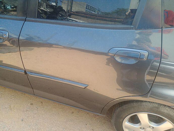 Porta Traseira Esquerda Fit EX 1.5 Gasolina 2005/2005 Original