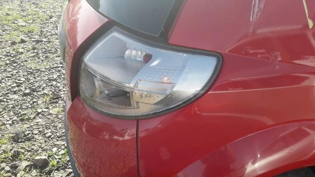 Lanterna lado direito Ford Ka 2010/2011