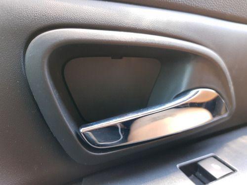 Maçaneta Interna Dianteira Direita Chevrolet Cruze 15/15 - Dianteira