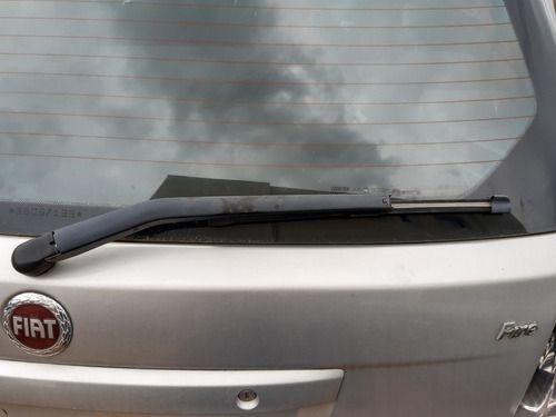 Braço Limpador Traseiro Fiat Palio Fire 1.0 8v Flex 07/08