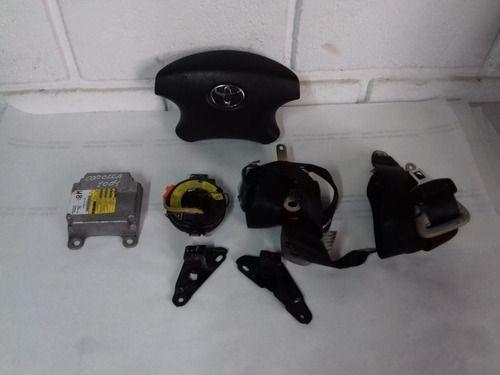 Kit Airbag Toyota Corolla 1.8 Gasolina 2004 89170-02530