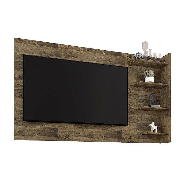 Painel De Tv Para Quarto Ou Sala Tv Até 42 Polegadas Altura 109 cm Largura 183 cm