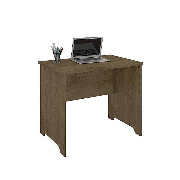 mesa de estudo escrivaninha pequena largura 90 cm altura 75 cm