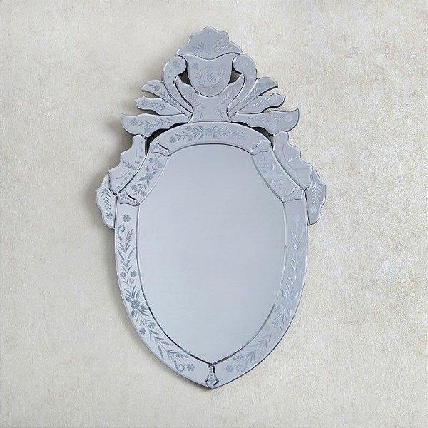 Espelho Veneziano Vintage