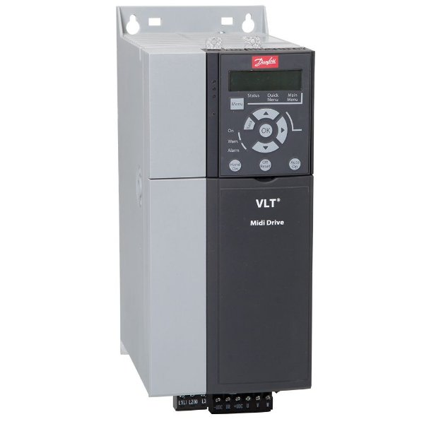 VLT® Midi Drive FC 280 - Danfoss