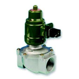 Válvula Solenoide Para Gás de Baixa e Alta Pressão 2088 - Jefferson