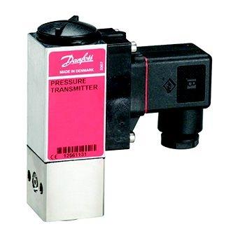 Transmissor de Pressão MBS 5100 - Danfoss