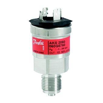Transmissor de Pressão AKS 2050 - Danfoss