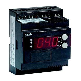 Controlador Digital de Temperatura - EKC 361 - Danfoss